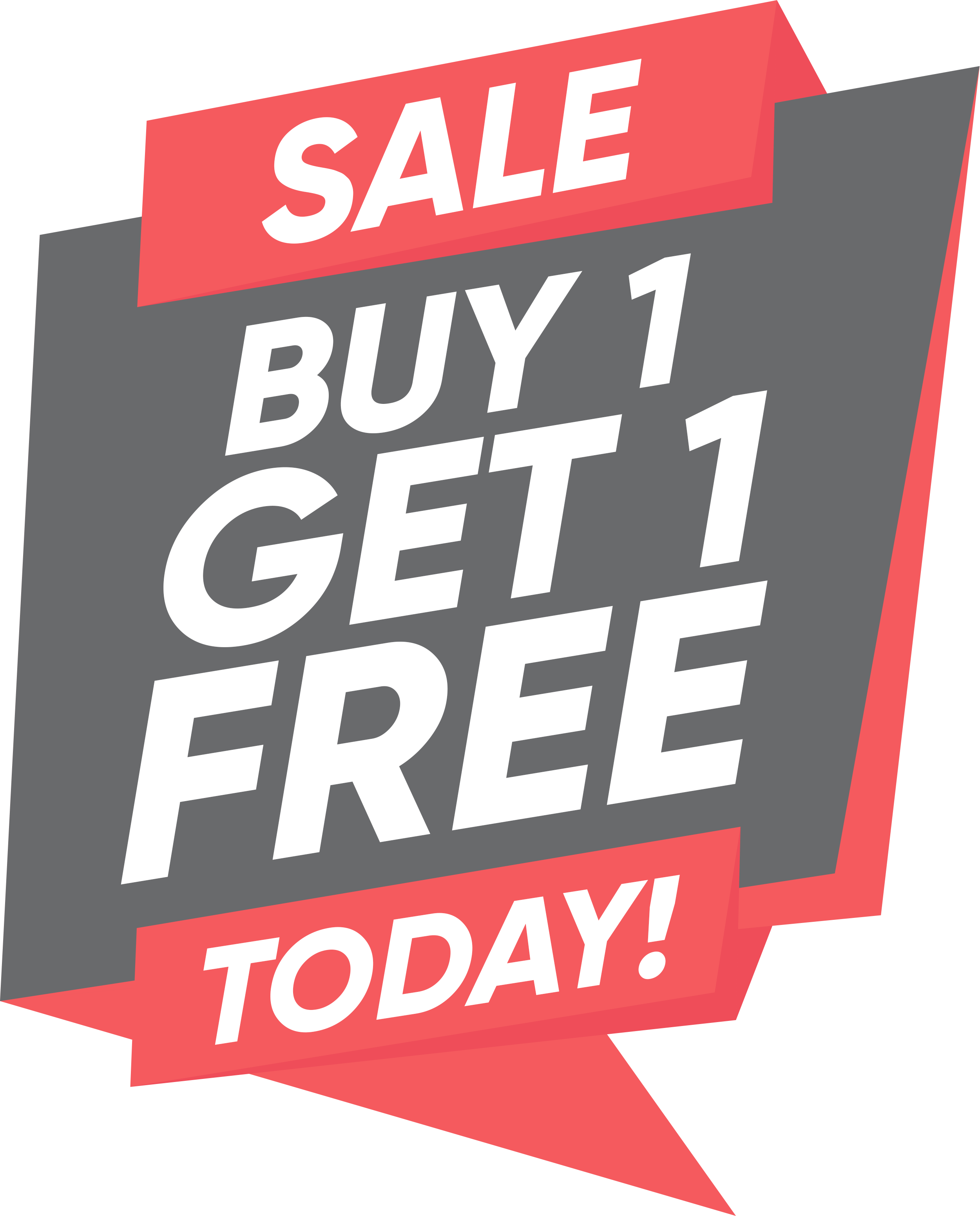TheThrillz.com Deal - Buy 2 Get 1 Free!